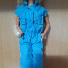 Barbie y Ken: MONO BARBIE NANCY. Lote 288599458