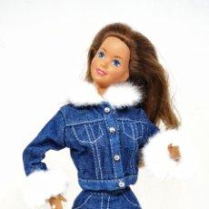 Barbie e Ken: CONJUNTO FASHION AVENUE DE BARBIE, MATTEL 90S. Lote 294155388