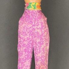 Barbie y Ken: PANTALON BARBIE. Lote 295537998