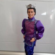 Barbie y Ken: KEN -PRINCIPE DE LAS ROSAS- AÑO 2000. Lote 295837718