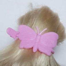 Barbie y Ken: PASADOR PARA EL PELO BARBIE Y OTRAS MUÑECAS. Lote 297259363