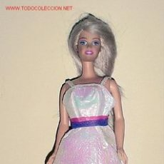 Barbie y Ken: MUÑECA BARBIE. Lote 25761710