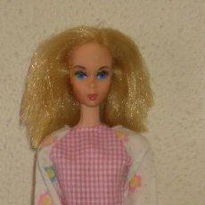 Barbie y Ken: BARBIE QUICK CURL BOUTIQUE,MATTEL,MADE IN KOREA,1972. Lote 26014491