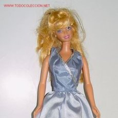 Barbie y Ken: MUÑECA BARBIE. Lote 8743030
