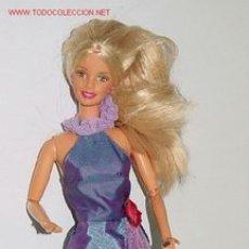 Barbie y Ken: MUÑECA BARBIE. Lote 26919649