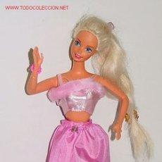 Barbie y Ken: MUÑECA BARBIE. Lote 8729997