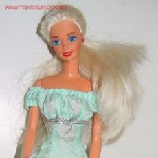 Barbie y Ken: MUÑECA BARBIE. Lote 26011953