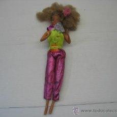 Barbie y Ken: BARBIE, MUÑECA MATTEL. Lote 23164754