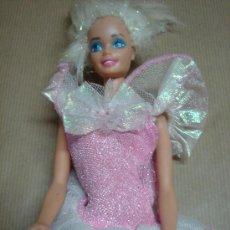 Barbie y Ken: MUÑECA BARBIE MATTEL INC 1966 CABEZA MATTEL INC 1976. Lote 25981254