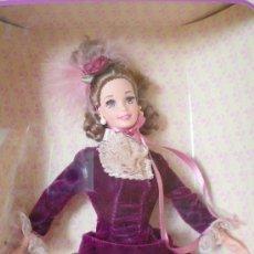 Barbie y Ken: BARBIE VICTORIAN LADY EN CAJA ORIGINAL. Lote 26429554