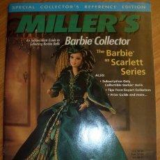 Barbie y Ken: REVISTA BARBIE COLLECTOR - ESTADOS UNIDOS. Lote 27640611