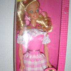 Barbie y Ken - BARBIE MY FIRST BARBIE DEL AÑO 82, NUEVA EN CAJA - 15513428