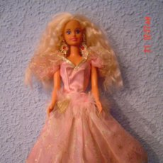 Barbie y Ken: MUÑECA BARBIE. Lote 16246724