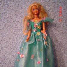 Barbie y Ken: MUÑECA BARBIE. Lote 16246870