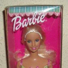 Barbie y Ken: BARBIE FRUIT STYLE,AÑO 2001,CAJA ORIGINAL,A ESTRENAR. Lote 23584633