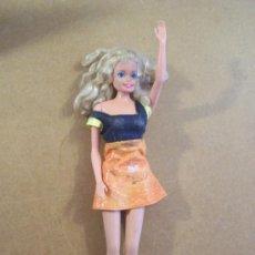Barbie y Ken: BARBIE, CABEZA MATTEL INC. 1976, CUERPO MATTEL INC. 1966. Lote 26077196