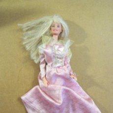 Barbie y Ken: BARBIE, CABEZA MATTEL INC. 1998, CUERPO MATTEL INC. 1966. Lote 26077197