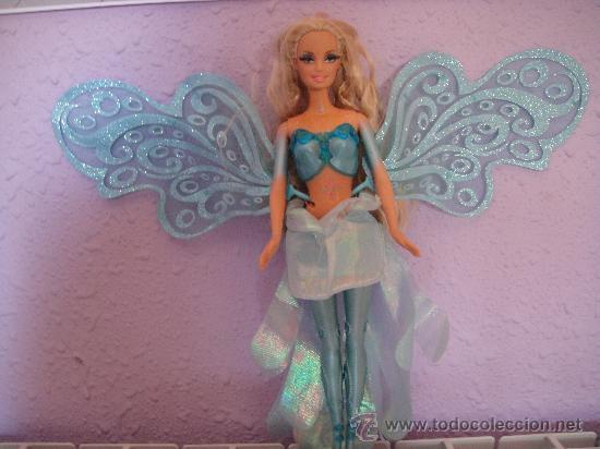 Barbie hada comprar muecas barbie y ken en todocoleccion 21215112 barbie hada thecheapjerseys Image collections