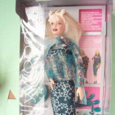 Barbie y Ken: BARBIE EDICCION LIMITADA NUEVA SOLO SACADA DE LA CAJA PARA LA FOTO. Lote 234626235