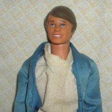 Barbie e Ken: KEN DE MATTEL,SPAIN,ALTA MODA,FINALES AÑOS 70. Lote 22349264