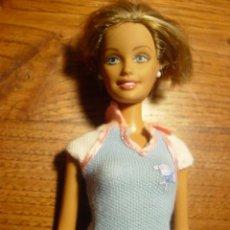 Barbie y Ken: MUÑECA BARBIE (MATTEL). Lote 24846743