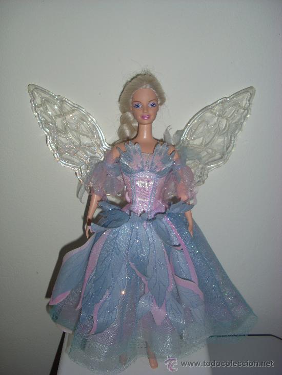Barbie hada comprar muecas barbie y ken en todocoleccion 26835612 barbie hada thecheapjerseys Image collections