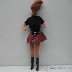 Barbie e Ken: MITICA BARBIE MATTEL.INC. Lote 27718618