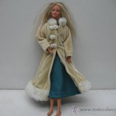 Barbie y Ken: MITICA BARBIE ARTICULADA MATTEL.INC . Lote 27718697