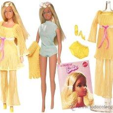 Barbie y Ken: BARBIE MALIBU - 1.971 - REPRO 50 ANIVERSARIO BARBIE.. Lote 27796260