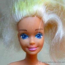 Barbie y Ken: MUÑECA MATTEL, 1966, MADE IN SPAIN, . Lote 28539437