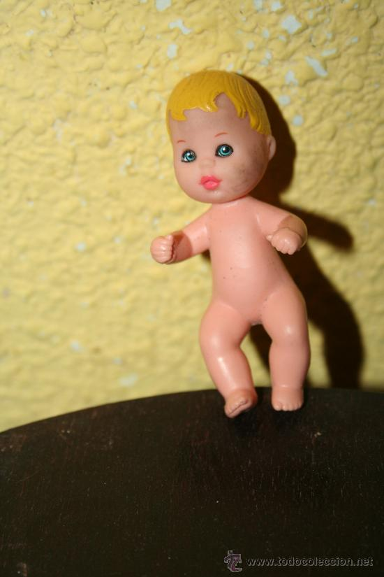 fa4d93933ece0 BEBE DE BARBIE MATTEL 1973 (Juguetes - Muñeca Extranjera Moderna - Barbie y  Ken)