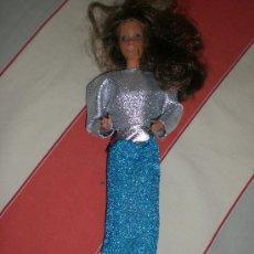 Barbie y Ken: MUÑECA BARBIE MATTEL 1966 . Lote 34564748