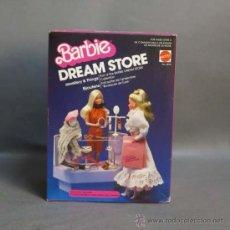 Barbie y Ken: BARBIE DREAM STORE EN SU CAJA ORIGINAL. MATTEL 1983.. Lote 35271665