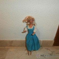 Barbie y Ken: BARBIE - BONITA BARBIE, 111-1. Lote 35695319