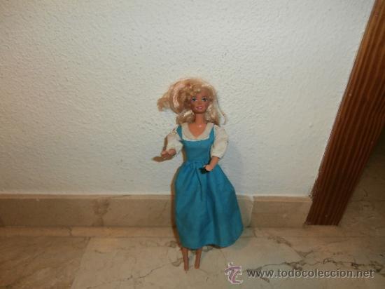 Barbie y Ken: BARBIE - BONITA BARBIE, 111-1 - Foto 6 - 35695319