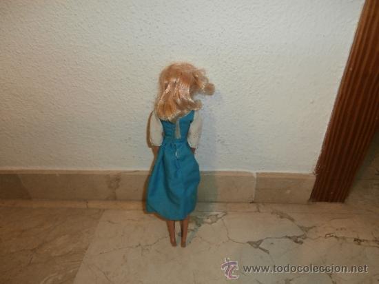 Barbie y Ken: BARBIE - BONITA BARBIE, 111-1 - Foto 5 - 35695319