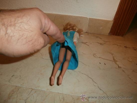 Barbie y Ken: BARBIE - BONITA BARBIE, 111-1 - Foto 3 - 35695319