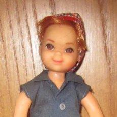 Barbie y Ken: TODD,MATTEL,BARBIE,JAPAN 1965. Lote 35772127