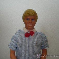 Barbie y Ken: KEN - MUÑECO KEN, MATTEL INC SPAIN, ( CONGOST ), 111-1. Lote 35833766