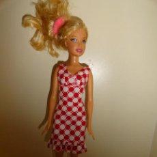 Barbie y Ken: BARBIE. Lote 36018882