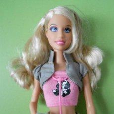Barbie y Ken: BARBIE VETERINARIA -----ENVÍO 2€. Lote 210414126