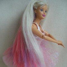 Barbie y Ken: BARBIE MECHAS MÁGICAS 1998 MULTIARTICULADA. 1991 – 1993 MATTEL MALASIA. Lote 36708466