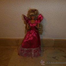 Barbie y Ken: ESPETACULAR MUÑECA BARBIE MATTEL 1991 BARBIE ROLLERBLADE DOLL PATINADORA MADE IN VENEZUELA, 111-1. Lote 36792533