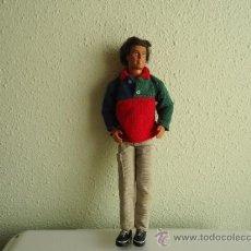 Barbie y Ken: KEN - MATTEL ORIGINAL. Lote 37471397