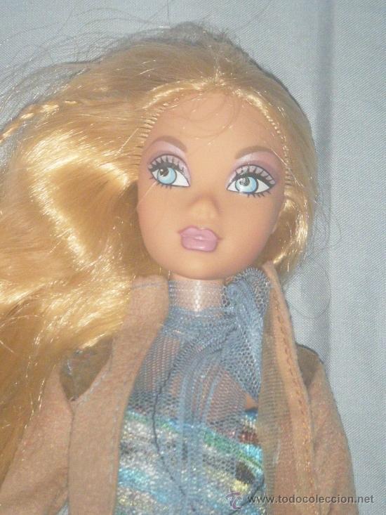 Barbie y Ken: BARBIE MY SCENE BARBIE DE LAS PRIMERAS. - Foto 2 - 220247667