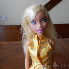 Barbie y Ken: MUÑECA BARBIE MY SCENE, DE MATTEL. Lote 37891411