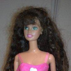 Barbie y Ken: BARBIE DE MATTEL INC AÑO 1990. Lote 38074714