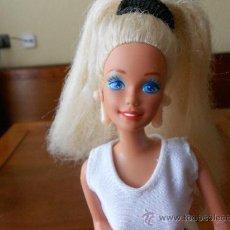 Barbie y Ken: ANTIGUA MUÑECA BARBIE MATTEL 1966 . Lote 38717204