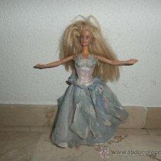 Barbie y Ken: BARBIE - BONITA BARBIE MATTEL INC 1998 VESTIDO ORIGINAL 111-1. Lote 58254531