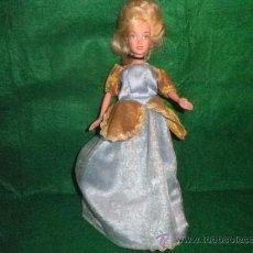 Barbie y Ken: MUÑECA SIMBA DE DISNEY. Lote 38810854